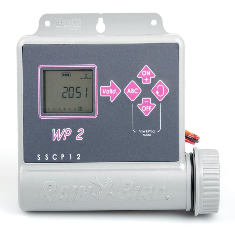 Контроллеры серии WP
